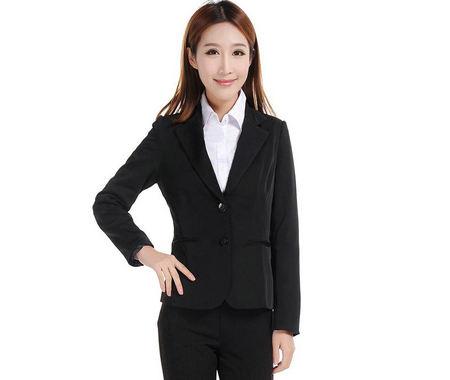 郑州酒店职业工装之西服制作的特性说明